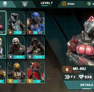 Modern Combat Versus Ekran Görüntüleri - 3