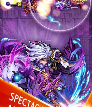 Monster Strike Ekran Görüntüleri - 4