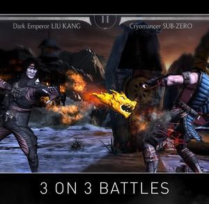 Mortal Kombat X Ekran Görüntüleri - 4