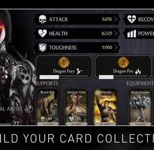 Mortal Kombat X Ekran Görüntüleri - 3
