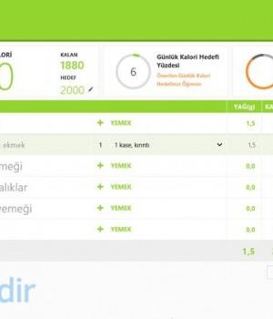 MSN Health & Fitness Ekran Görüntüleri - 3