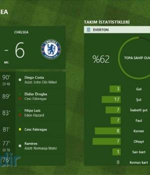 MSN Sports Ekran Görüntüleri - 2