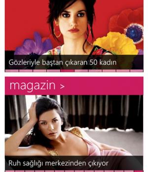 MSN Ekran Görüntüleri - 4