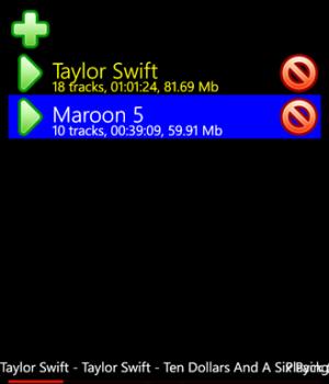 Music Ekran Görüntüleri - 3