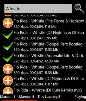Music Ekran Görüntüleri - 2