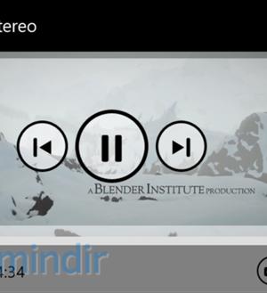 MX Player Ekran Görüntüleri - 1