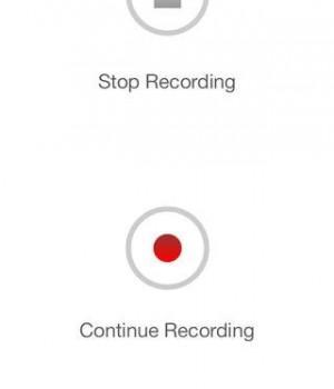 My Voice Recorder Free Ekran Görüntüleri - 3