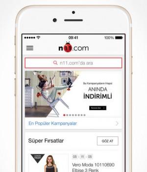 n11.com Ekran Görüntüleri - 5