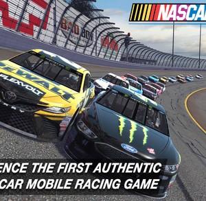 NASCAR Heat Mobile Ekran Görüntüleri - 1