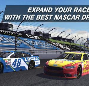NASCAR Heat Mobile Ekran Görüntüleri - 2