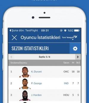 NBA Türkiye Ekran Görüntüleri - 2