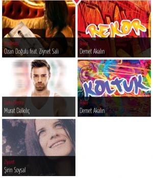 netd müzik Ekran Görüntüleri - 3