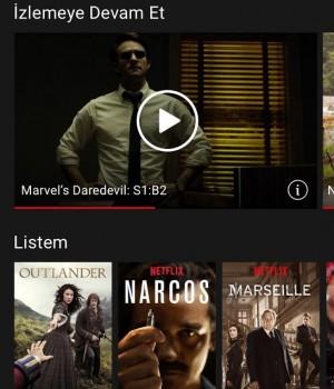 Netflix Ekran Görüntüleri - 5