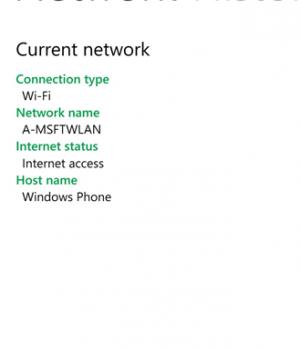 Network Speed Test Ekran Görüntüleri - 2
