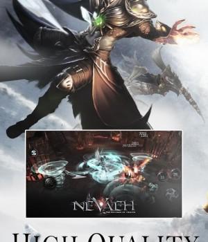 Nevaeh Ekran Görüntüleri - 2
