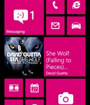 Nokia MixRadio Ekran Görüntüleri - 4