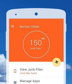 Norton Clean Ekran Görüntüleri - 1