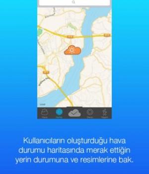 NTV Hava+ Ekran Görüntüleri - 1