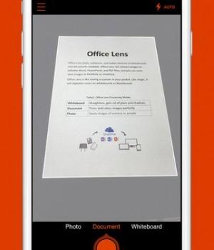 Office Lens Ekran Görüntüleri - 4