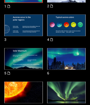 Microsoft Office Mobile Ekran Görüntüleri - 3