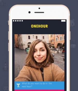 OneHour Ekran Görüntüleri - 4