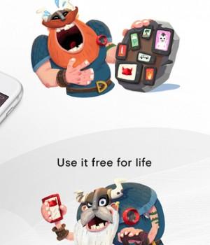 Opera VPN Ekran Görüntüleri - 5