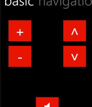 Panasonic TV Remote Ekran Görüntüleri - 3