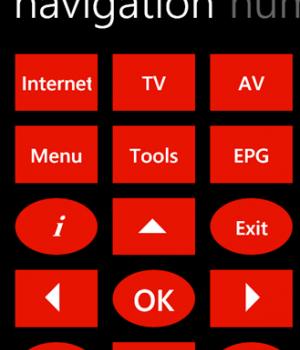 Panasonic TV Remote Ekran Görüntüleri - 2