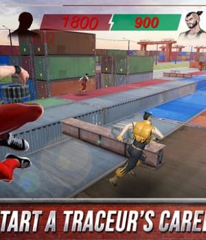 Parkour Simulator 3D Ekran Görüntüleri - 4