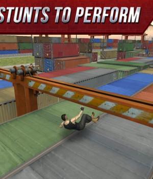 Parkour Simulator 3D Ekran Görüntüleri - 2