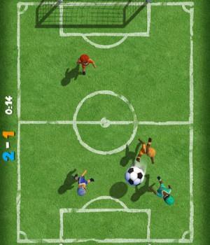 Party Soccer Ekran Görüntüleri - 2