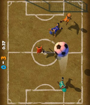 Party Soccer Ekran Görüntüleri - 1