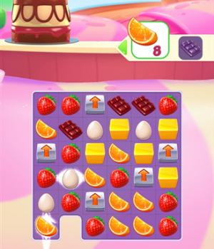 Pastry Paradise Ekran Görüntüleri - 2