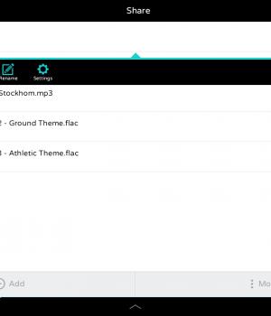 pCloud Ekran Görüntüleri - 4