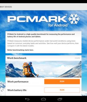 PCMark Ekran Görüntüleri - 3