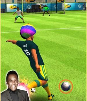 Pele: Soccer Legend Ekran Görüntüleri - 4