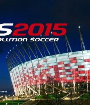 PES 2015 Ekran Görüntüleri - 5