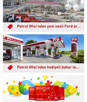 Petrol Ofisi Ekran Görüntüleri - 3