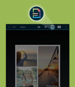 PicPlayPost Ekran Görüntüleri - 2