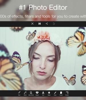 PicsArt Ekran Görüntüleri - 2