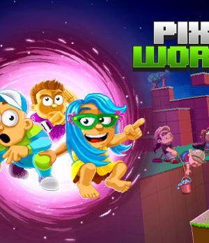 Pixel Worlds Ekran Görüntüleri - 5