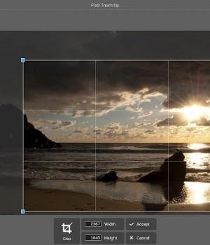 Pixlr Touch Up Ekran Görüntüleri - 1