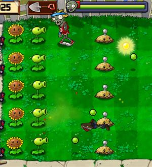 Plants vs. Zombies Ekran Görüntüleri - 5