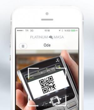Platinum Masa Ekran Görüntüleri - 1