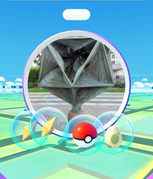 Pokemon GO Ekran Görüntüleri - 1