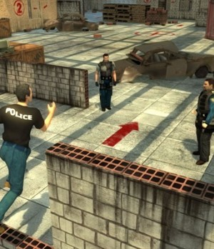 Police Cop Duty Training Ekran Görüntüleri - 5