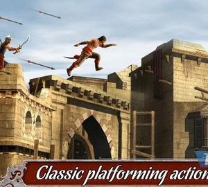 Prince of Persia The Shadow and the Flame Ekran Görüntüleri - 4