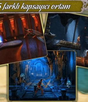 Prince of Persia The Shadow and the Flame Ekran Görüntüleri - 2
