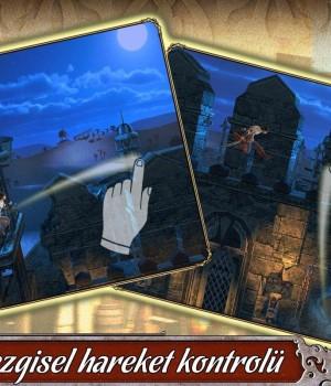 Prince of Persia The Shadow and the Flame Ekran Görüntüleri - 1