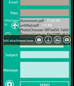 Quick1PDF Ekran Görüntüleri - 3